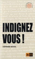 Indignez-vous di St�phane Hessel