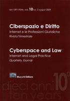Rivista Scientifica Ciberspazio e Diritto