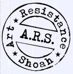A.R.S. - Art Resistance Shoah