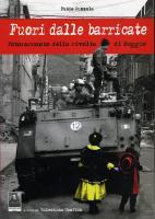 Fuori dalle barricate - Fotoracconto della rivolta di Reggio