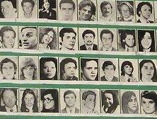 Afiche de las Madres de Plaza de Mayo. Desaparecidos