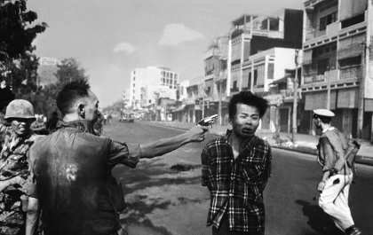 Saigon, 1968, Eddie Adams