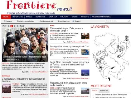 FrontiereNews.it