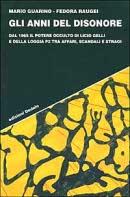 Gli anni del disonore di Mariano Guarino e Fedora Raugei