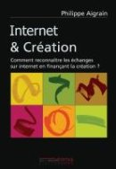 Internet et Cr�ation