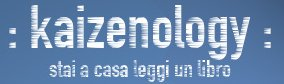 Kaizenology