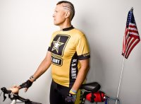 Lance Armstrong Livestrong Challenge