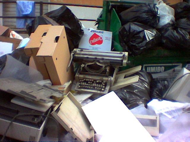 Immagine di Eus rilasciata con licenza Creative Commons Attribuzione - Non commerciale - Non opere derivate 2.0