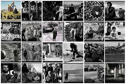 Reportage dall'Afghanistan di Piero Marsili Libelli