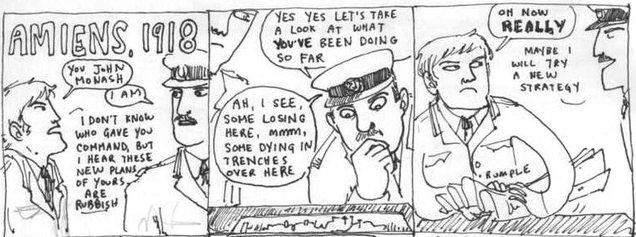 Storia militare a fumetti