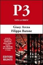 P3 di Giusy Arena e Filippo Barone