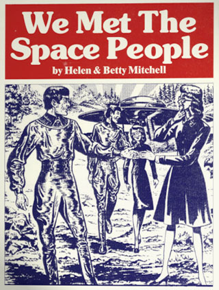 We Met The Space People